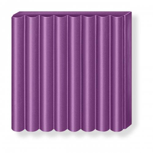 FIMO soft TREND královská fialová 57g - 8020-66bezobal.jpg