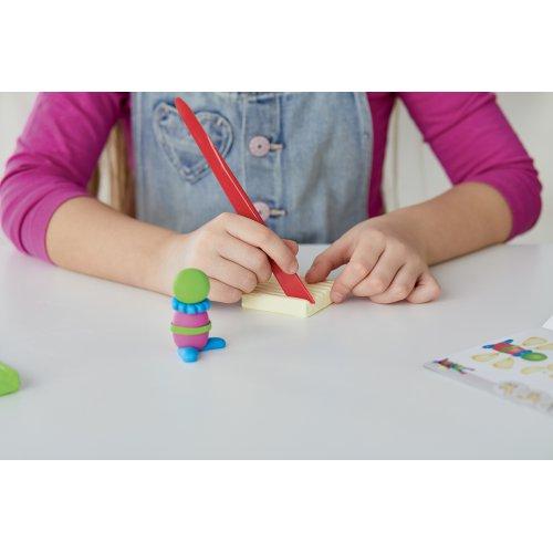 Sada Fimo kids Form & Play Brouček kamarád - 803422-image8.jpg