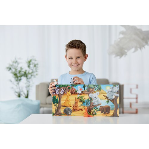 Sada Fimo kids Form & Play Zvířátka z Austrálie - 803423-image10.jpg
