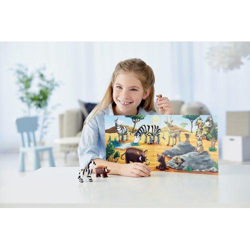 Sada Fimo kids Form & Play Zvířátka ze Savany - 803424-image7.jpg