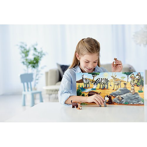 Sada Fimo kids Form & Play Zvířátka ze Savany - 803424-image8.jpg