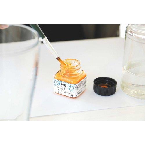 Barva na sklo a porcelán KREUL clear 20 ml VODNÍ MODRÁ - KREUL_Sklo_a_porcelan_Clear_img06.jpg