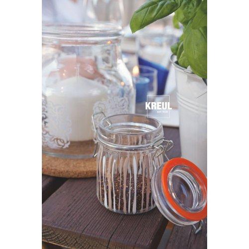 Barva na sklo a porcelán KREUL CHALKY bílá bavlna 20 ml - KREUL_Sklo_a_Porcelan_Chalky_img11.jpg