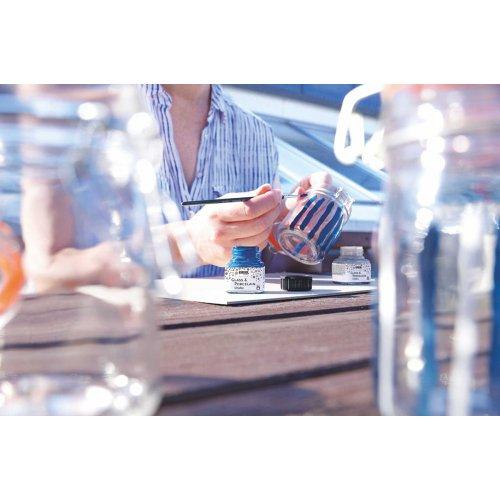 Barva na sklo a porcelán KREUL CHALKY 20 ml BÍLÁ BAVLNA - KREUL_Sklo_a_Porcelan_Chalky_img12.jpg
