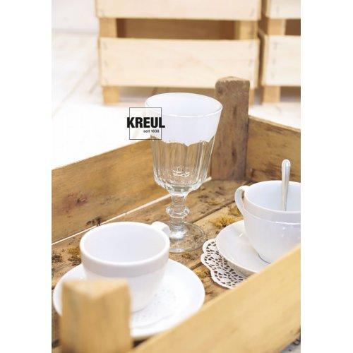 Barva na sklo a porcelán KREUL CHALKY bílá bavlna 20 ml - KREUL_Sklo_a_Porcelan_Chalky_img01.jpg
