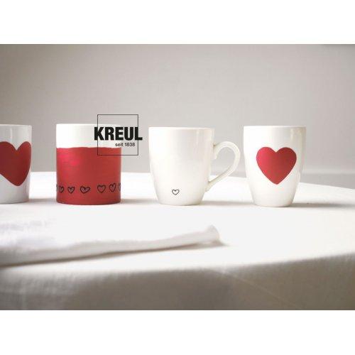 Barva na sklo a porcelán KREUL chalky příjemná červená 20 ml - KREUL_Sklo_a_Porcelan_Chalky_img07.jpg