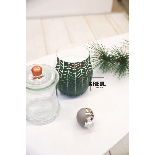 Barva na sklo a porcelán KREUL chalky zelená chata 20 ml - KREUL_Sklo_a_Porcelan_Chalky_img20.jpg