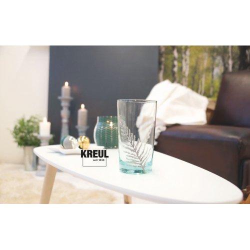 Barva na sklo a porcelán KREUL CHALKY 20 ml ZELENÁ CHATA - KREUL_Sklo_a_Porcelan_Chalky_img21.jpg