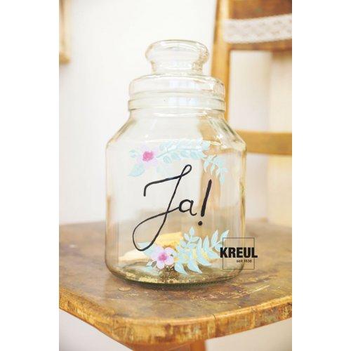 Barva na sklo a porcelán KREUL CHALKY mléčná mocca 20 ml - KREUL_Sklo_a_Porcelan_Chalky_img32.jpg