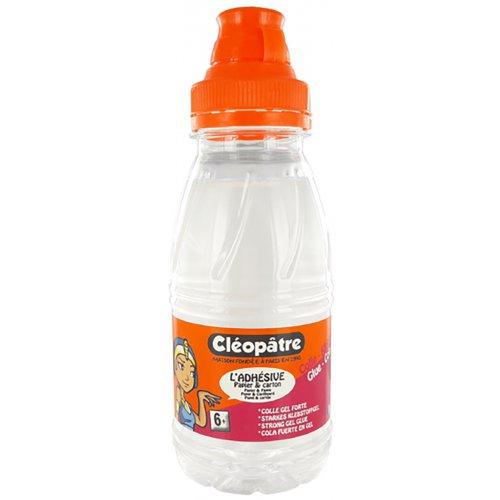 Transparentní PVA lepidlo CLEOPATRE 250 g