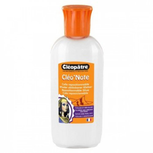 Pevné lepidlo CléoNote pro jemné práce 100 ml