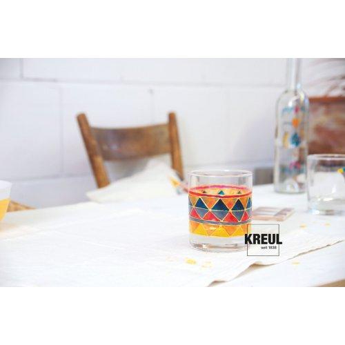 Sada barev na sklo a porcelán KREUL clear 6 x 20 ml - KREUL_Sklo_a_porcelan_Clear_img07.jpg