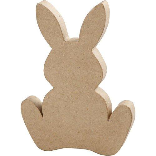Velikonoční králíček k dekoraci - velký - CC26517.jpg