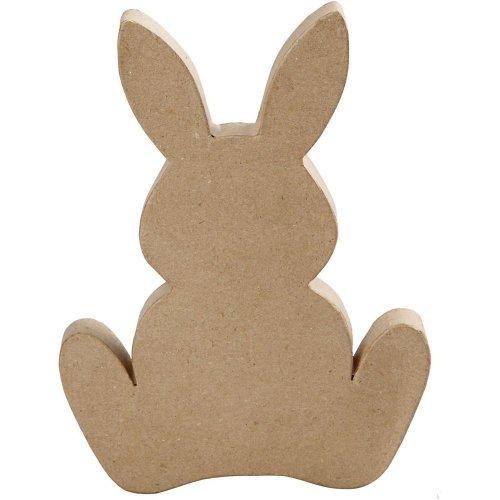 Velikonoční králíček k dekoraci - velký - CC26517_a.jpg
