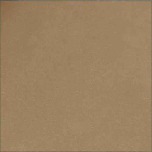 Papírová imitace kůže, šířka 50 cm - HNĚDÁ - CC498943_b.jpg