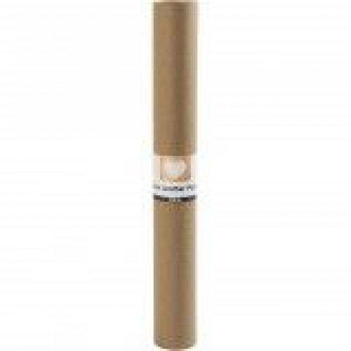 Papírová imitace kůže, šířka 50 cm, tloušťka 0,55 mm - hnědá 1 m - CC498943_2.jpg