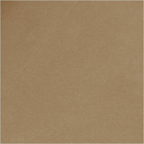 Papírová imitace kůže, šířka 50 cm - HNĚDÁ - CC498943_20.jpg