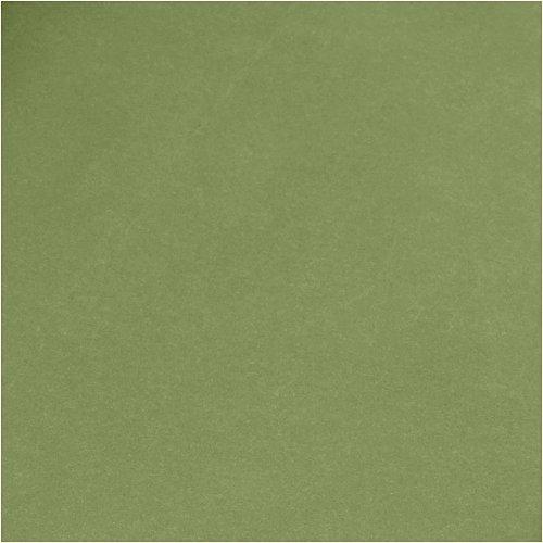 Papírová imitace kůže, šířka 50 cm, tloušťka 0,55 mm - zelená 1 m - CC498941_b.jpg