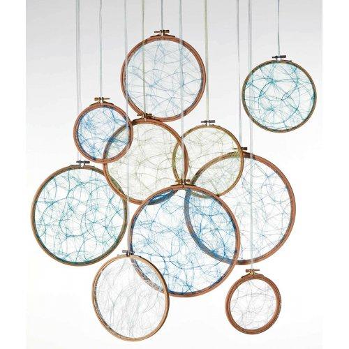 Kruh na vyšívání / lapač snů průměr 20 cm - Dekoracni_stuha_stolni_img.jpg