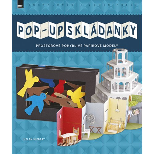 Pop-up skládanky