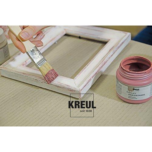 Křídová barva CHALKY PAINT 150 ml příjemná červená - KREUL Chalky_Kreidefarbe_image9.jpg