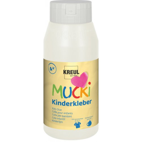 Dětské lepidlo MUCKI 750 ml