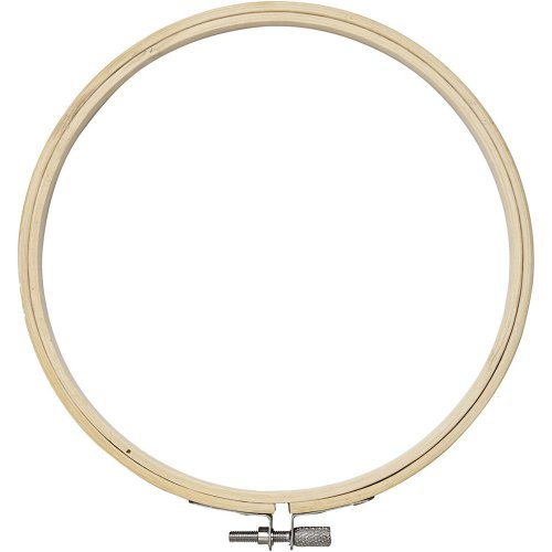 Kruh na vyšívání / lapač snů průměr 15 cm - CC41249.jpg