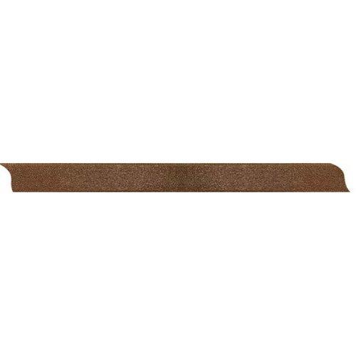 Stuha saténová oboustranná SVĚTLE HNĚDÁ šířka 10 mm