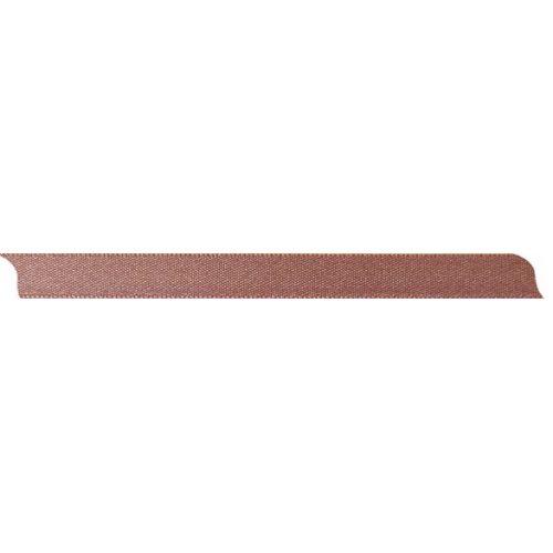 Stuha saténová oboustranná TMAVĚ RŮŽOVÁ šířka 10 mm