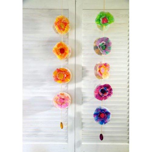 Muffiny jako květiny