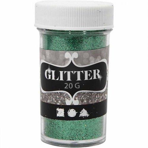 Glitter třpytky 20 g zelený - CC284287.jpg
