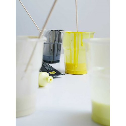 Pouring fluid akrylové médium SOLO GOYA 750 ml - Pouring_KREUL_img03.jpg