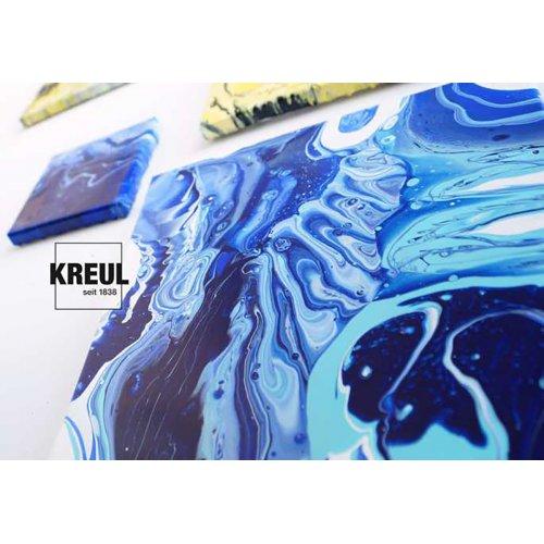 Pouring fluid akrylové médium SOLO GOYA 750 ml - Pouring_KREUL_img06.jpg