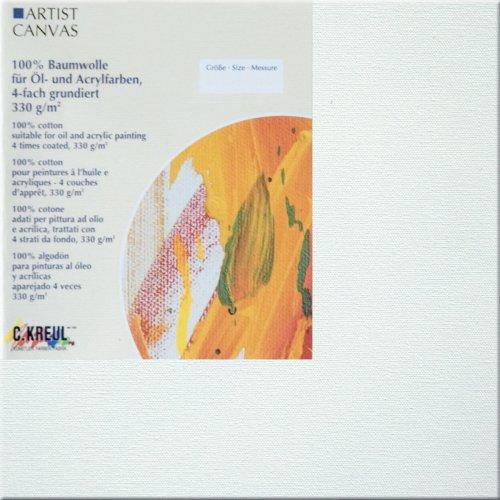 Malířské plátno KREUL 18 x 24 cm_ST