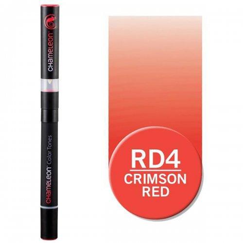 Chameleon tónovací fix - Crimson Red
