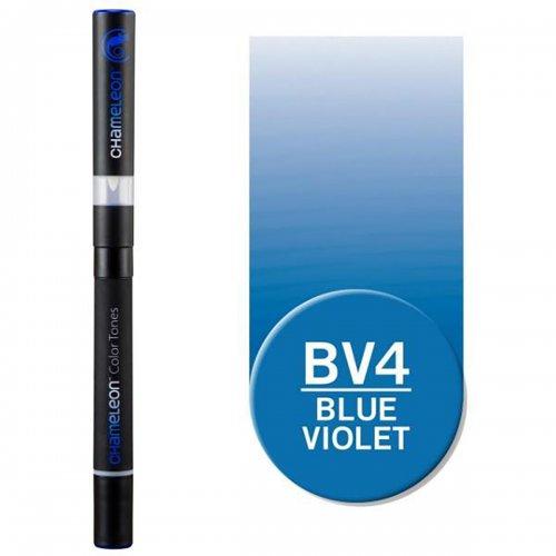 Chameleon tónovací fix - Blue Violet