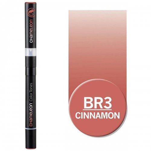 Chameleon tónovací fix - Cinnamon