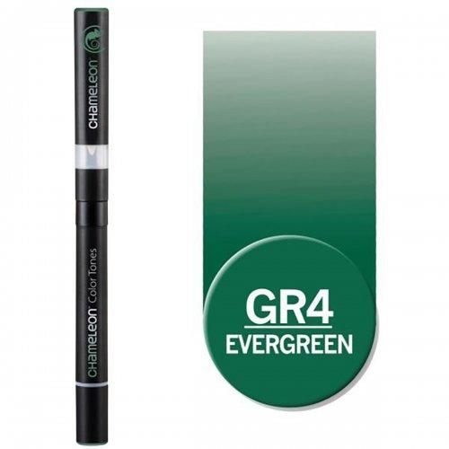 Chameleon tónovací fix - Evergreen
