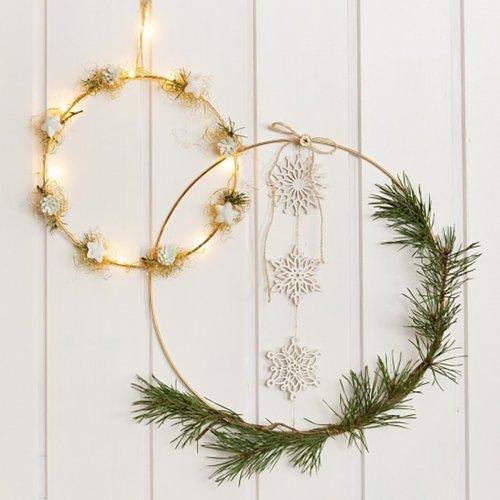 Ornamenty k dotvoření, průměr 7 cm, 8 ks v balení - CC568090_image1.jpg