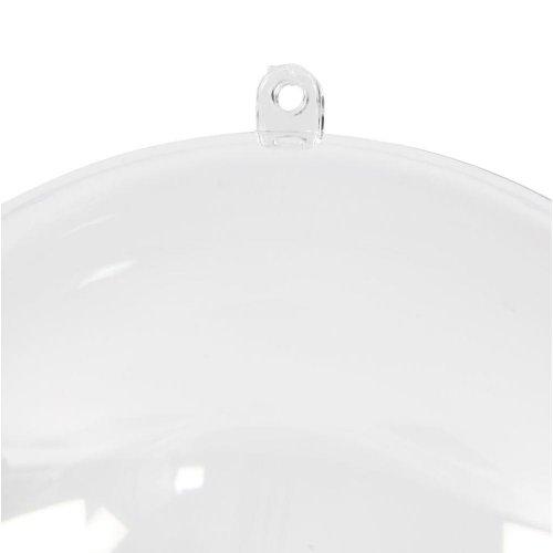 Plastová baňka k dotvoření, průměr 13,6 cm, transparentní - CC52118_b.jpg