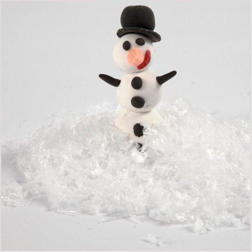Umělý sníh, transparentní 80 g - CC50233_d.jpg