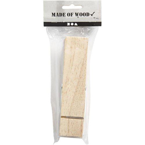 Dřevěný kolík k dotvoření 15 x 3,5 cm - CC564560_a.jpg