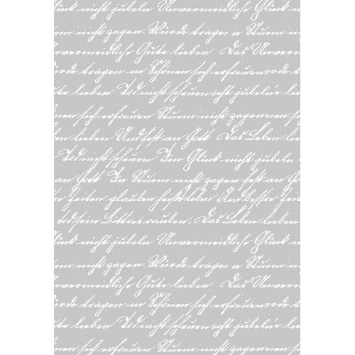 Transparentní papír extra silný, ANTICKÝ SPIS DIN A4 5 listů  115 g / m2