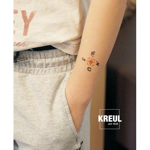 Tetovací šablona KREUL motiv PIRÁTSKÁ PÁRTY - CK62145_IMAGE01.jpg
