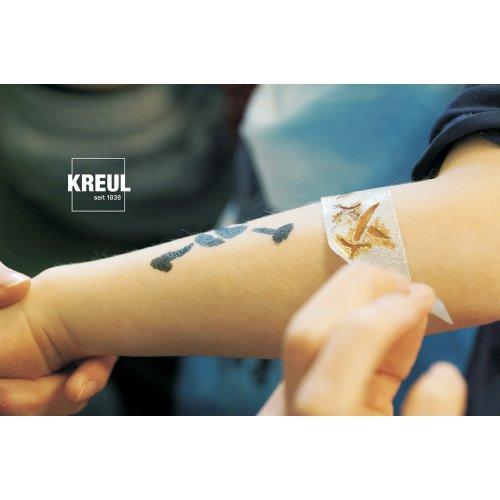 Tetovací šablona KREUL motiv PIRÁTSKÁ PÁRTY - CK62145_IMAGE02.jpg