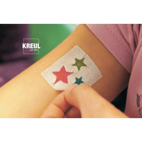 Tetovací šablona KREUL motiv JEDNOROŽEC - CK62146_IMAGE04.jpg