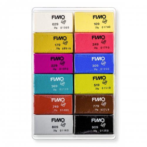 FIMO LEATHER Efekt sada 12 barev 25 g - 8013_C12-2_obsah.jpg