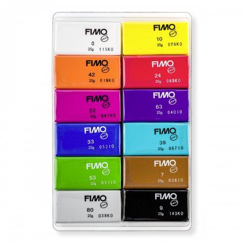 FIMO Soft sada 12 barev 25 g BASIC - 8023_C12-1_obsah.png