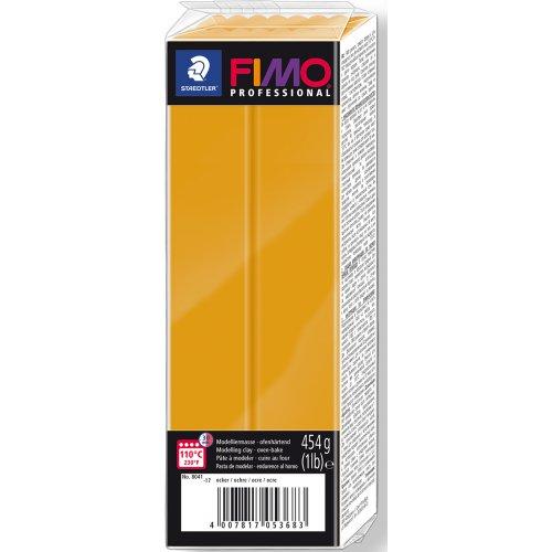 FIMO professional OKROVÁ 454 g