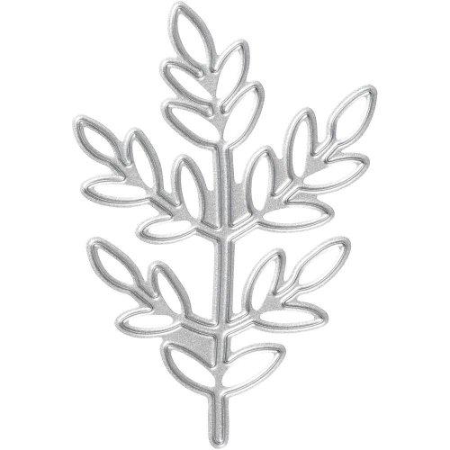 Vysekávací a reliéfní šablona - motiv VĚTVIČKY - CC11789_b.jpg